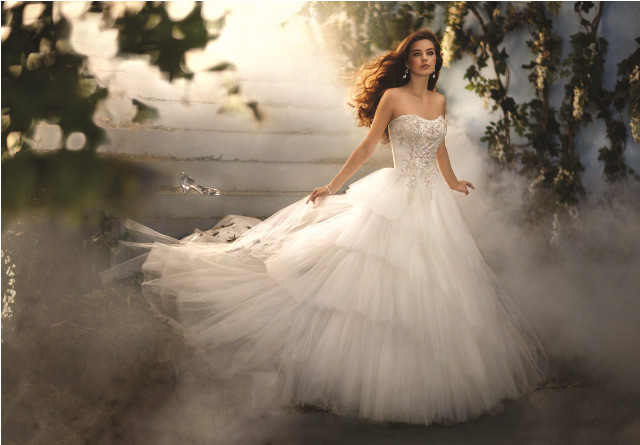 Vestido Cinderella